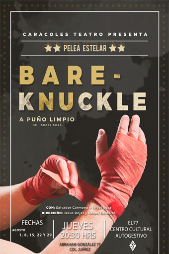 bare knuckle cartel